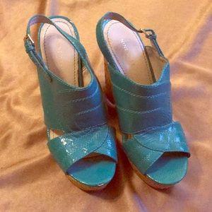 Nine West Platform Shoes